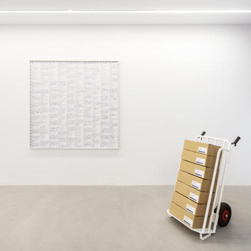 Foco Galeria Vincenzo Montefusco