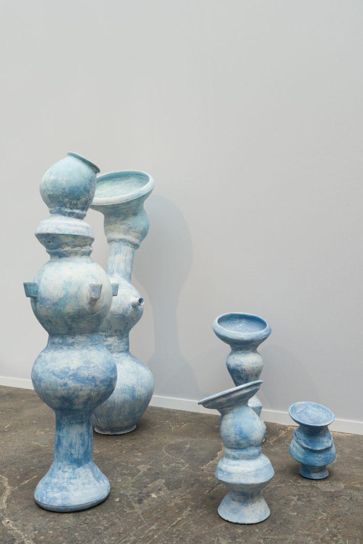 Foco Galeria Pauline Guerrier