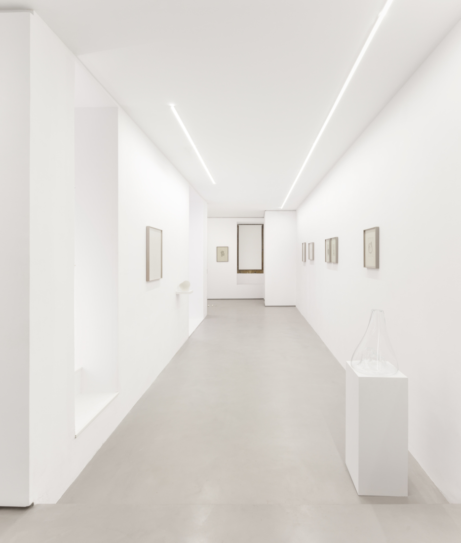 Foco Galeria The Space Between Us