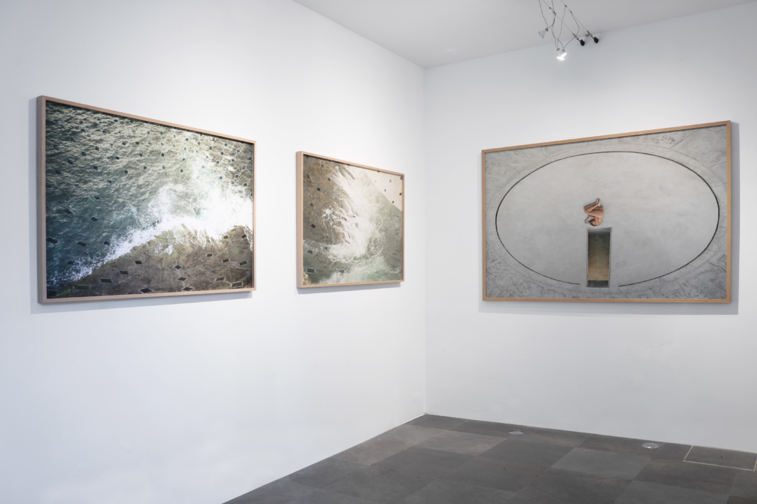 Foco Galeria Paula Guimarães