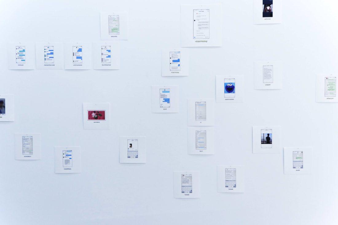 Foco Galeria Pierre Barbrel