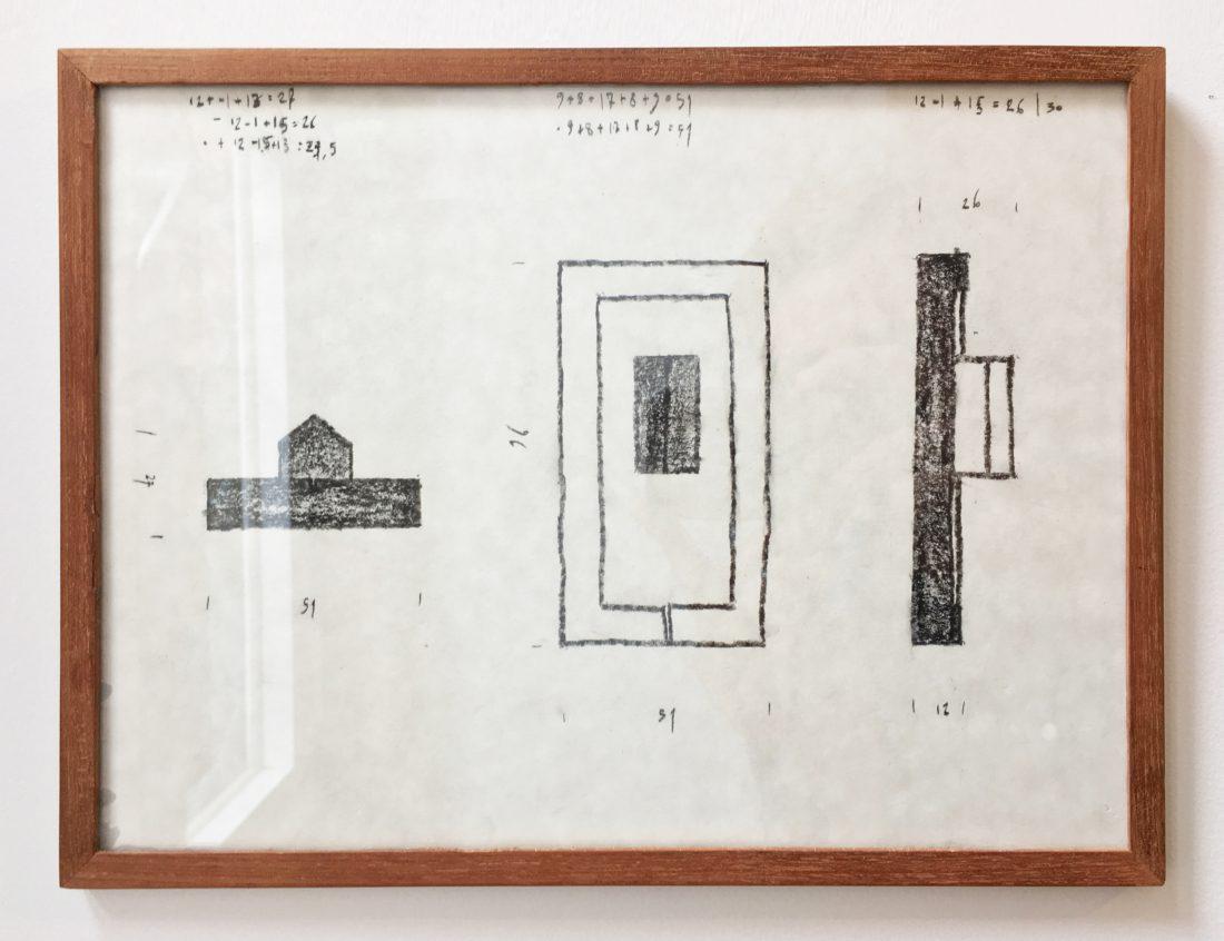 Foco Galeria Temporal Perspective